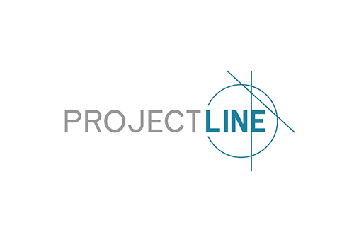 Logotipo project Line